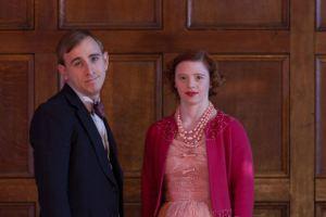 Jacob and Sally
